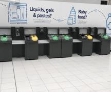 Birmingham International Airport improve liquid preparation area
