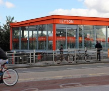 Leyton Cycle Hub