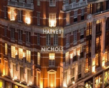 Harvey Nichols seek best in class provider to support delivery of the ultimate luxury retail experience