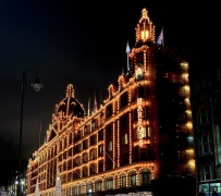 Harrods (Creatside), Knightsbridge: Installation, Testing & Commissioning / Cables and Transformers