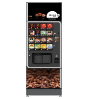 KLIX® Momentum Vending machine