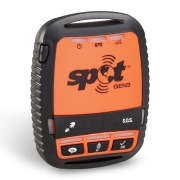 SPOT Gen3 Satellite Device for lone workers