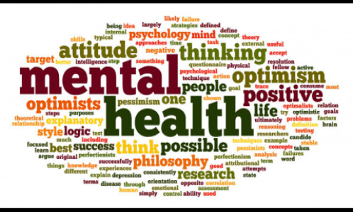 Mental Health & Wellbeing module
