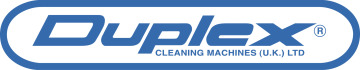 Duplex Cleaning Machines (UK) Ltd