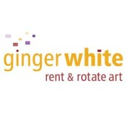 GingerWhite - Rent & Rotate Art