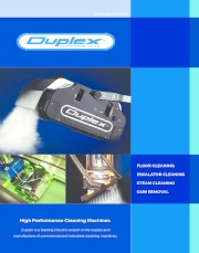 Full Duplex catalogue