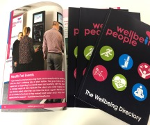 The Wellbeing Directory