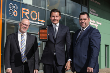 ROL Group - Facilities Management